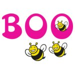 Boo Bee's Pink