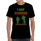 Eat Zombies